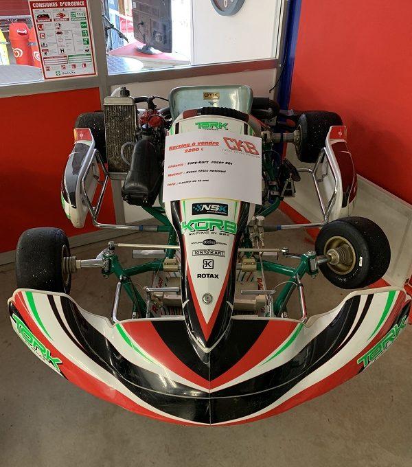Tony Kart Racer 401